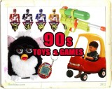Toys in the 90s