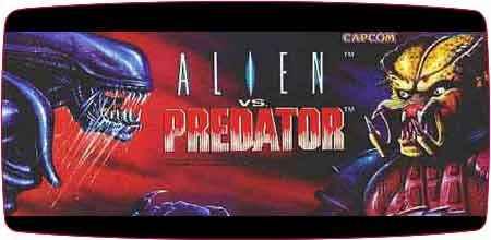 Alien Vs. Predator : Old Memories