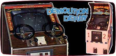 Demolition Derby (70's)