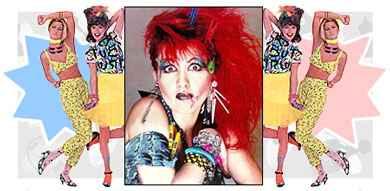 10 Best Cyndi images  Cyndi lauper 80s fashion 1980s