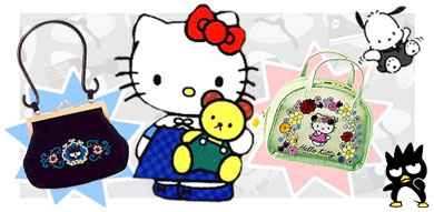 Sanrio / Hello Kitty