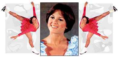 Wedge (Dorothy Hamill hair)