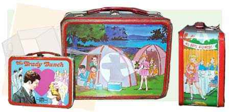 battle of the planets lunch box - photo #45