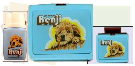 Benji Lunch Box