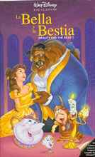 Beauty and the Beast : Disney