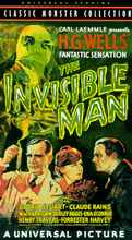 The Invisible Man (series)