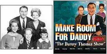 Make Room for Daddy / The Danny Thomas Show: Old Memories