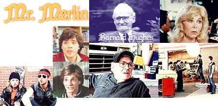 Mr Merlin Old Memories
