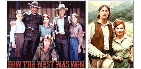 How the West Was Won: Old Memories