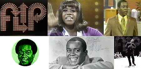 The Flip Wilson Show Old Memories