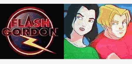 Flash Gordon: Old Memo...