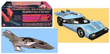 Ssp Racer